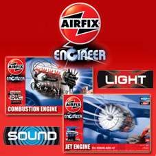 Airfix Engineer