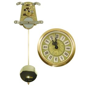 Clockwork Movements