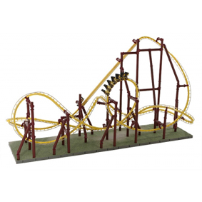CoasterDynamix Roller Coasters