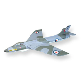 R/C Ducted Fan Models