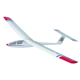 Free Flight Gliders