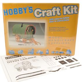 Hobby's Plans & Kits