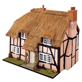 Dolls House Plans
