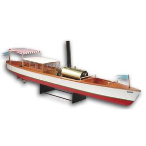 Boat & Galleon