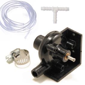 Pumps & Accessories