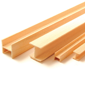 Fine Quality Wooden Sections
