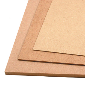 Medium Density Fibre Board