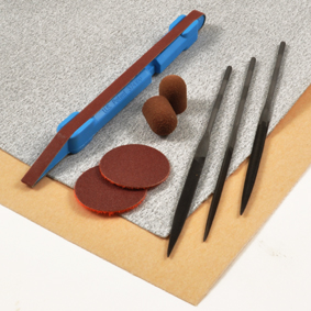 Sanding & Abrasive Tools