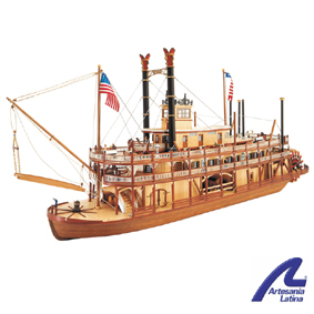 Ship & Boat Kits