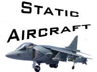 Static Models