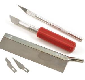 Excel Knives & Blades