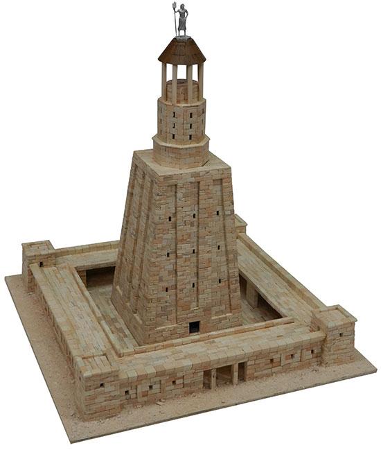 Ceramic Building Kits