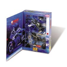 1:12 Scale Motorbikes