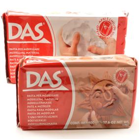 DAS Air Drying Clay