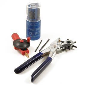 Punching & Drilling