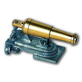 Guns & Cannons