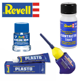 Revell Accessories