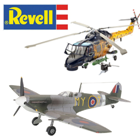Revell Aircrafts