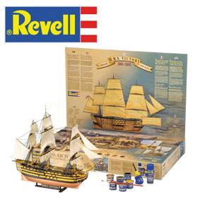 Revel Model-sets