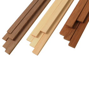 Strip Wood For Planking