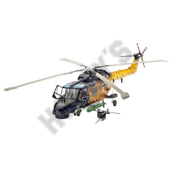 Westland Sea Lynx MK.88A 1:32