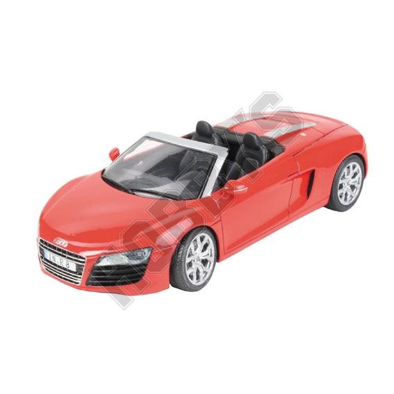 Audi R8 Spyder Model 1:24