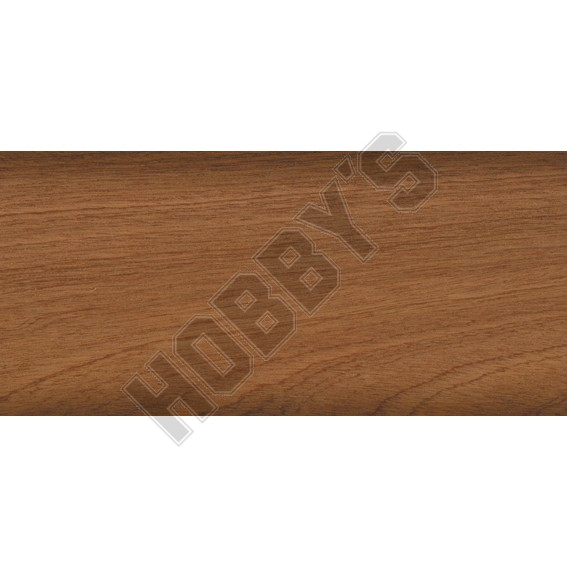 Wood Sheet - Mahogany