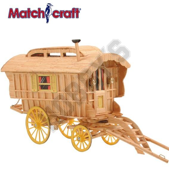 Ledge Caravan