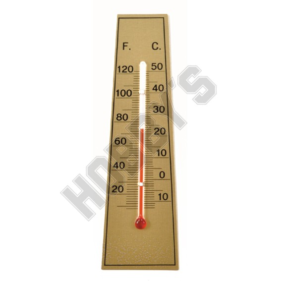 Thermometer - 76mm