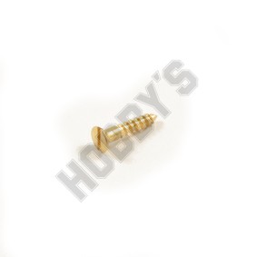 Steel Screws - Countersunk