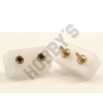 Socket 2 Pin