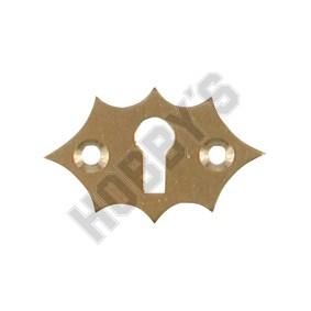Brass Escutcheon Plate