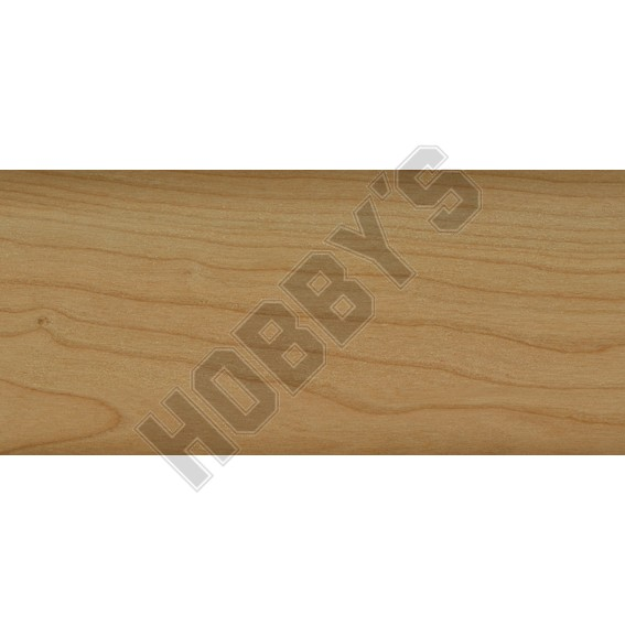 "American Cherry Sheet - 1/4"" Thick"