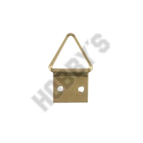 Brass Picture Hangers