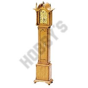Duffield Clock