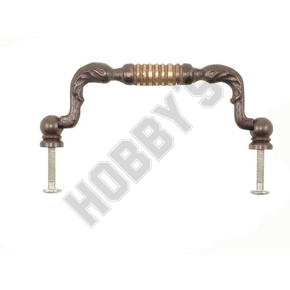 Brass Handle - 105mm