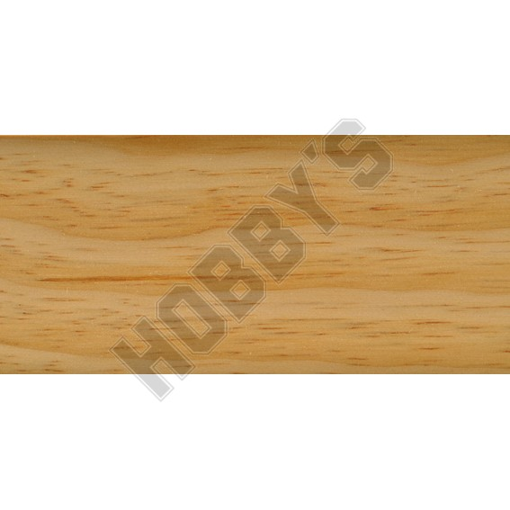 "Pine Sheet - 1/4"" Thick"