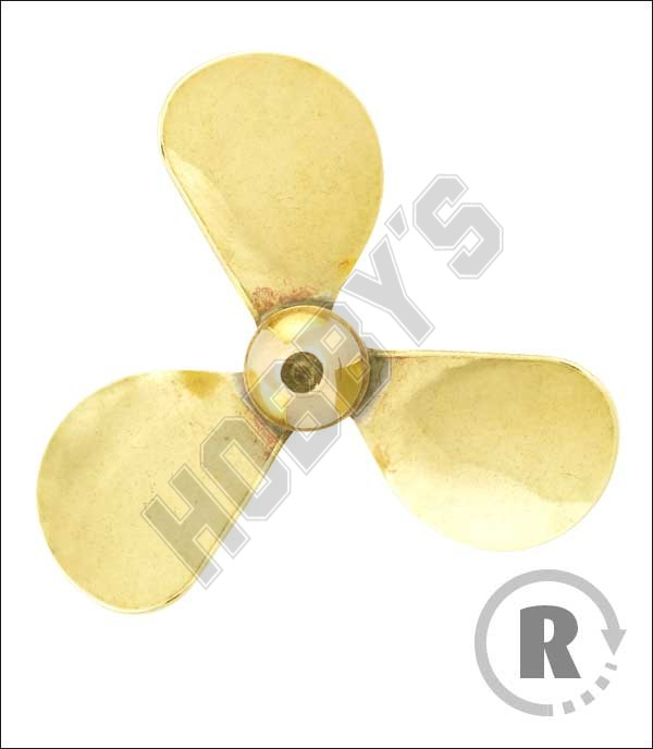 Right Hand Propeller