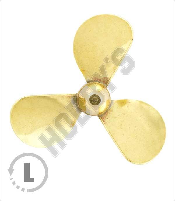 Left Hand Propeller