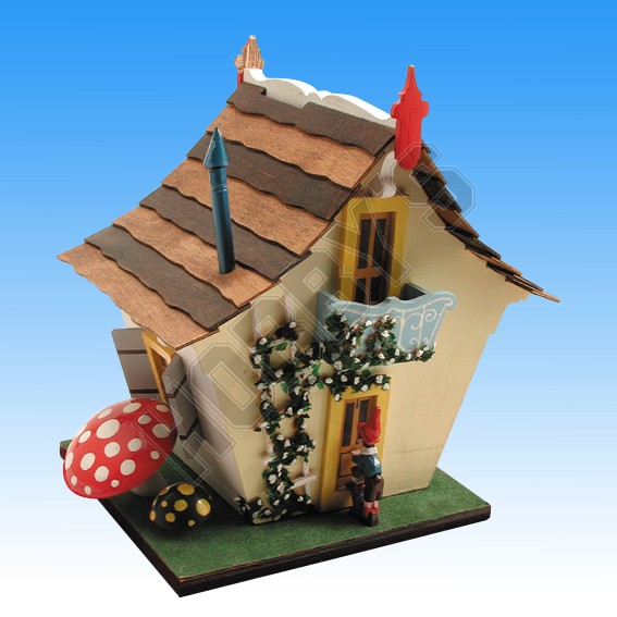 Pixie House Plan