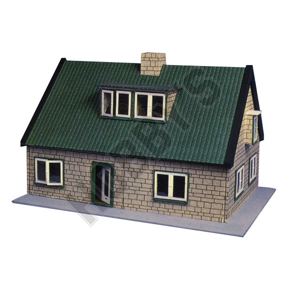 Chalet Dolls House Fittings Kit