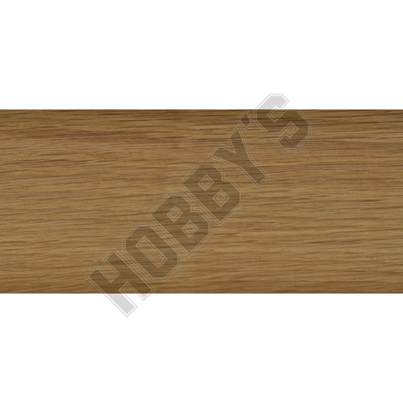 Oak Sheet - 3/32 Inch Thick