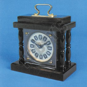 Carriage Clock Plan
