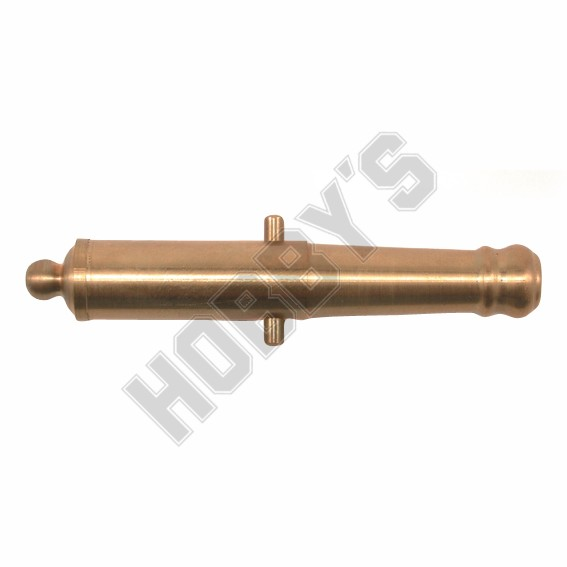 Solid Brass Gunbarrel