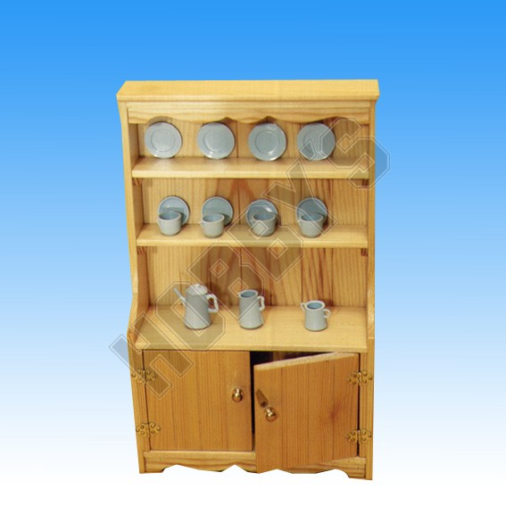 Musical Welsh Dresser Kit