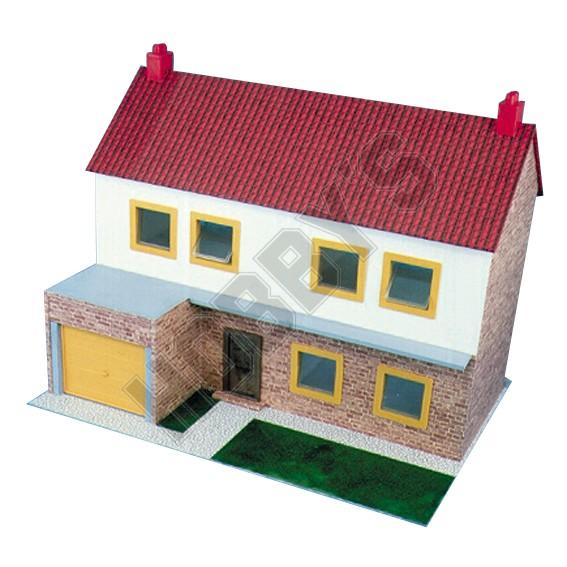 Aristocrat Doll's House Plan