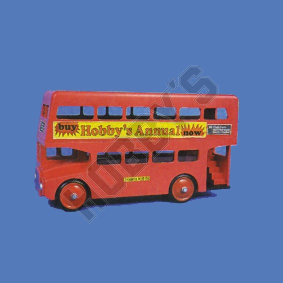 London Bus Kit