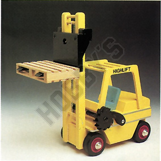 Fork Lift Truck Kit