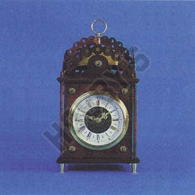 Lantern Clock Kit - Quartz