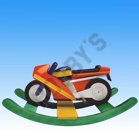 Motorbike Rocker Plan